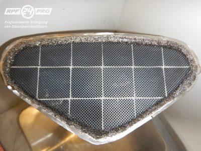dieselpartikelfilter reinigen f r audi fahrzeuge rpf24pro. Black Bedroom Furniture Sets. Home Design Ideas
