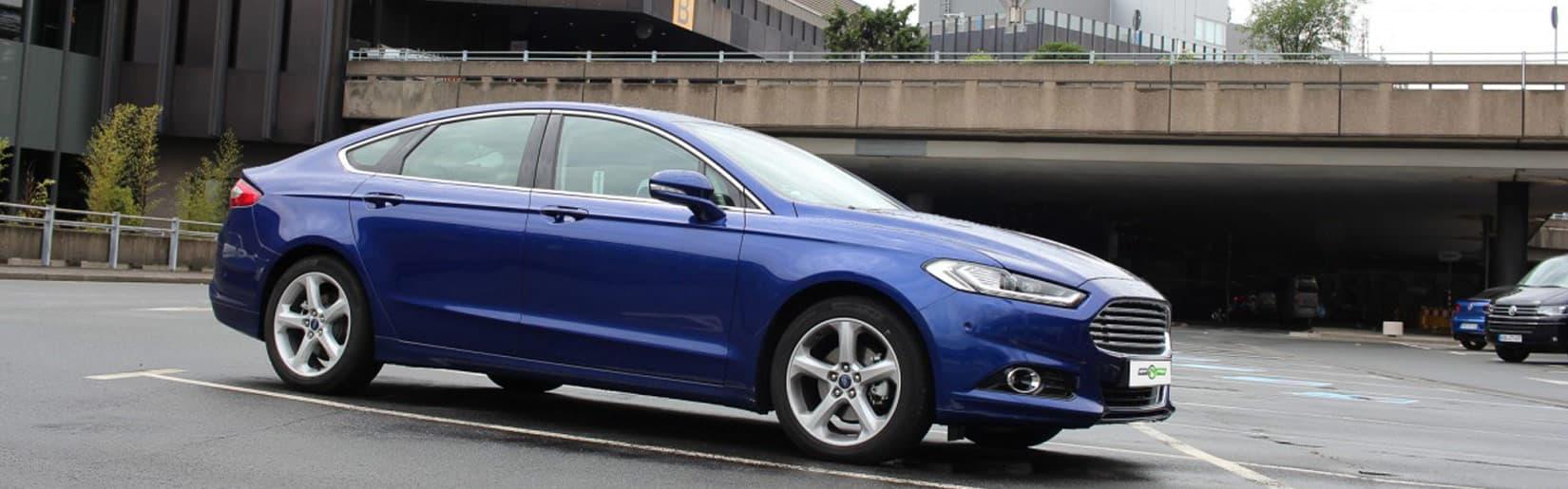 Dieselpartikelfilter reinigen für Ford Fahrzeuge
