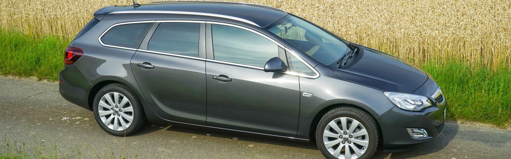 Dieselpartikelfilter reinigen für Opel Fahrzeuge