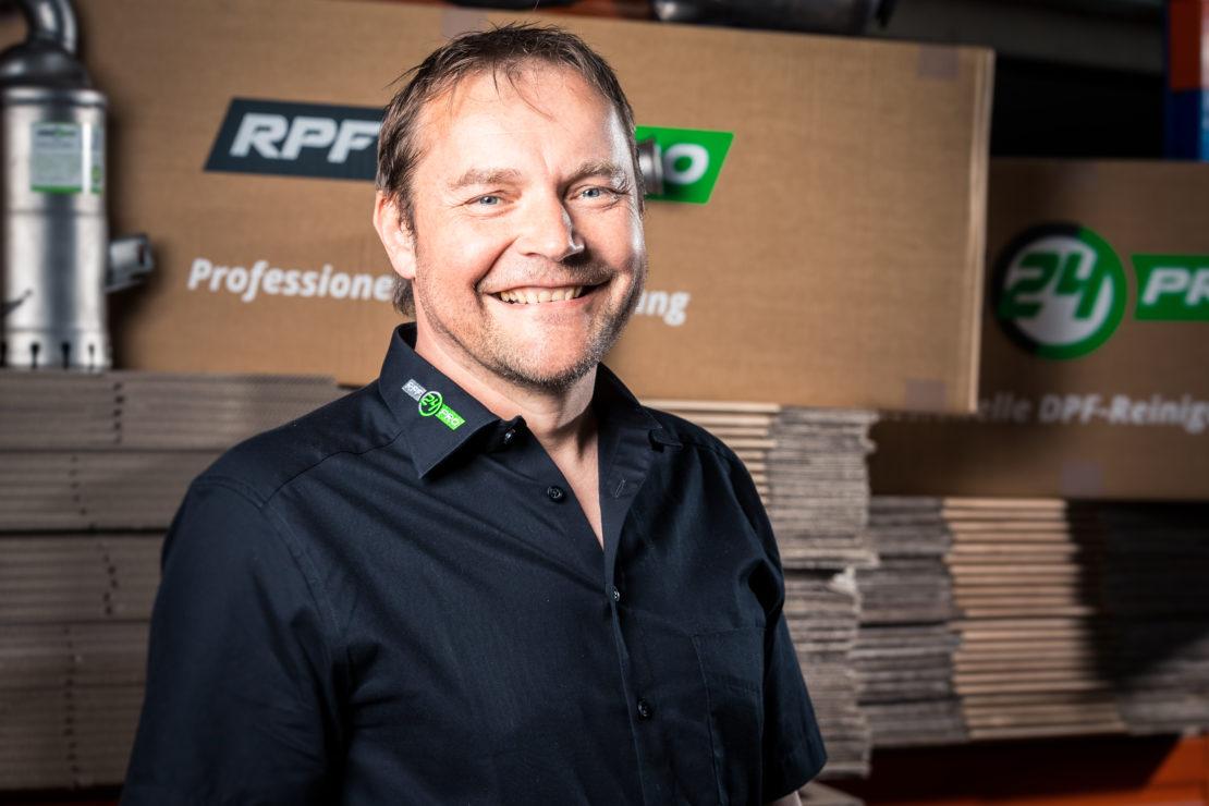 Wagner Manfred GV - RPF24PRO
